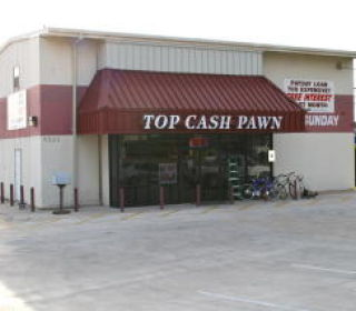 TOP CASH PAWN #1