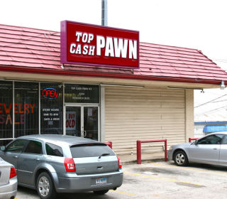 TOP CASH PAWN #3