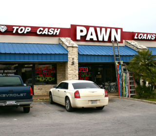 TOP CASH PAWN #7