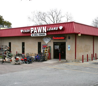 TOP CASH PAWN #2