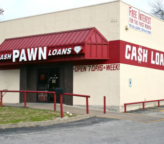 TOP CASH PAWN #5