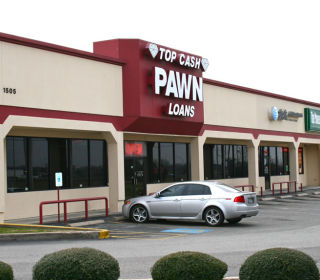 TOP CASH PAWN #6
